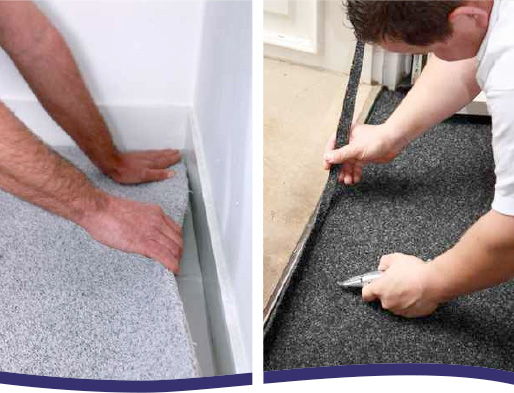 Carpet Fitters Redditch